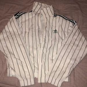 Adidas Track Coat
